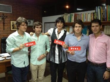 Conferencia Buenos Aires 3