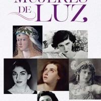 """""""Mujeres de Luz"""" ya la venta en Amazon (formato ebook)"""